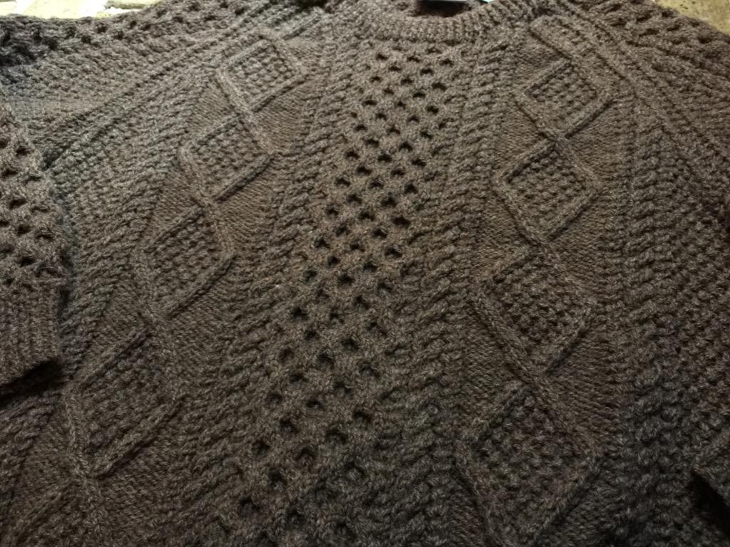 神戸店1/9(土)スーペリア入荷!#4 手頃で使える Superior Knit Item!!!(T.W.神戸店)_c0078587_190229.jpg