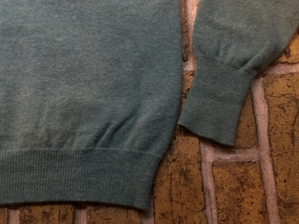 神戸店1/9(土)スーペリア入荷!#4 手頃で使える Superior Knit Item!!!(T.W.神戸店)_c0078587_19115694.jpg