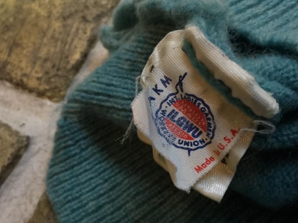 神戸店1/9(土)スーペリア入荷!#4 手頃で使える Superior Knit Item!!!(T.W.神戸店)_c0078587_19121256.jpg
