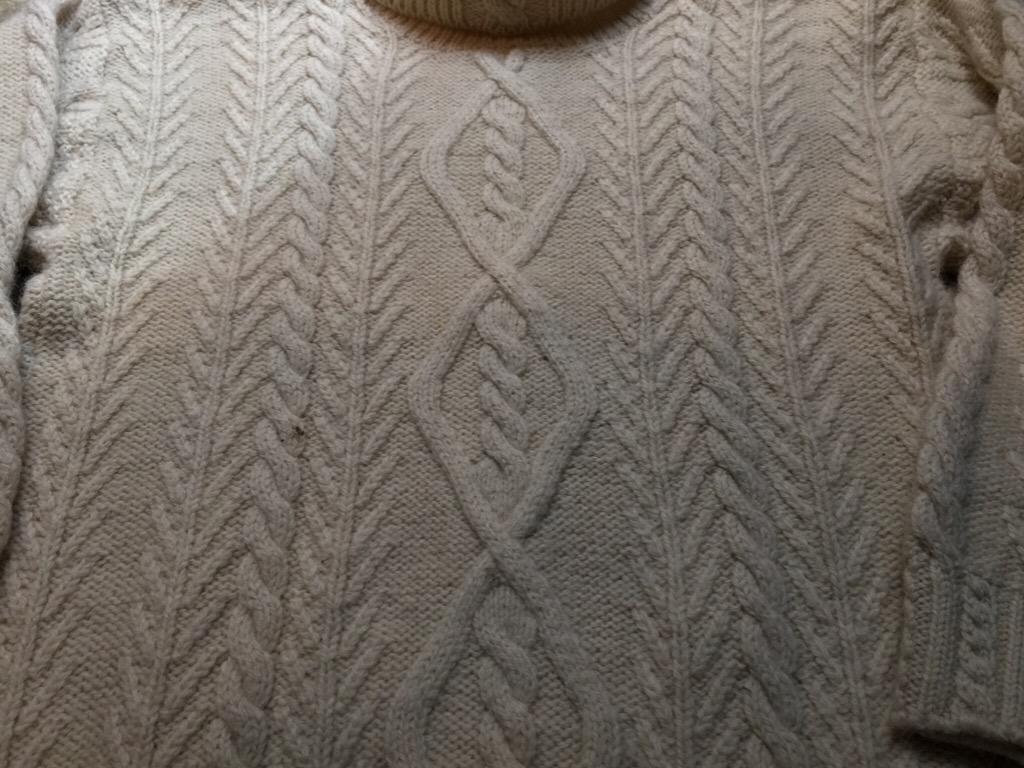 神戸店1/9(土)スーペリア入荷!#4 手頃で使える Superior Knit Item!!!(T.W.神戸店)_c0078587_1912281.jpg