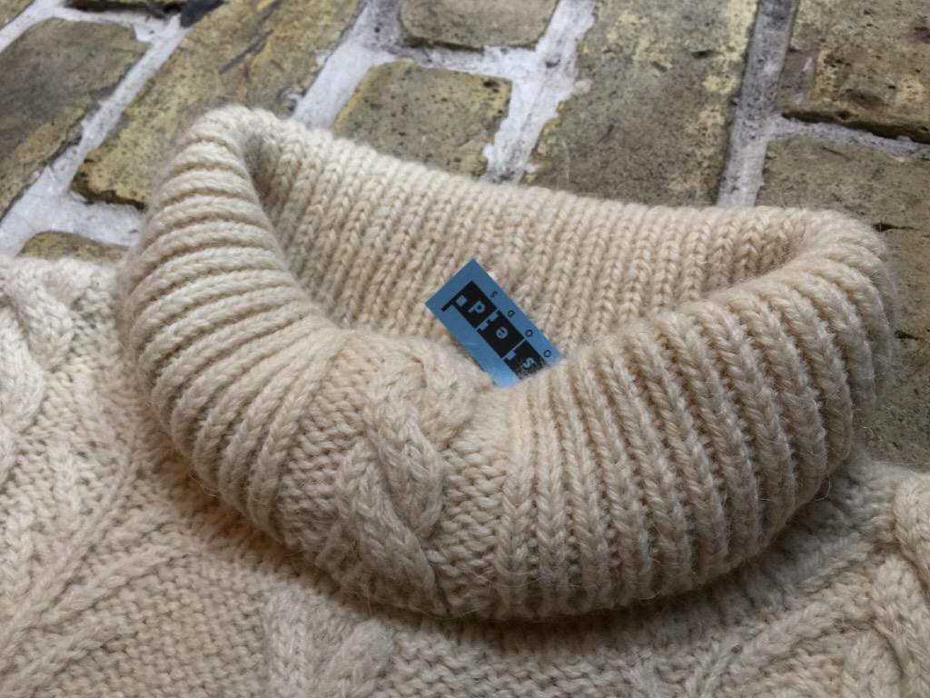 神戸店1/9(土)スーペリア入荷!#4 手頃で使える Superior Knit Item!!!(T.W.神戸店)_c0078587_1913813.jpg