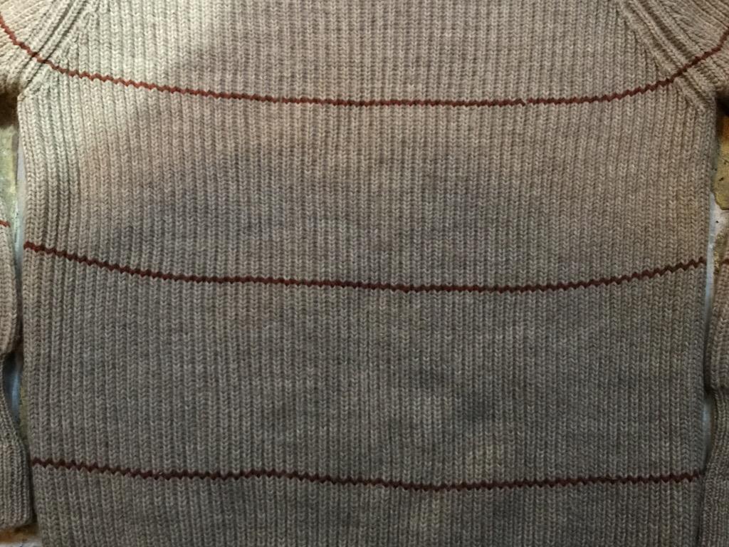 神戸店1/9(土)スーペリア入荷!#4 手頃で使える Superior Knit Item!!!(T.W.神戸店)_c0078587_19152583.jpg