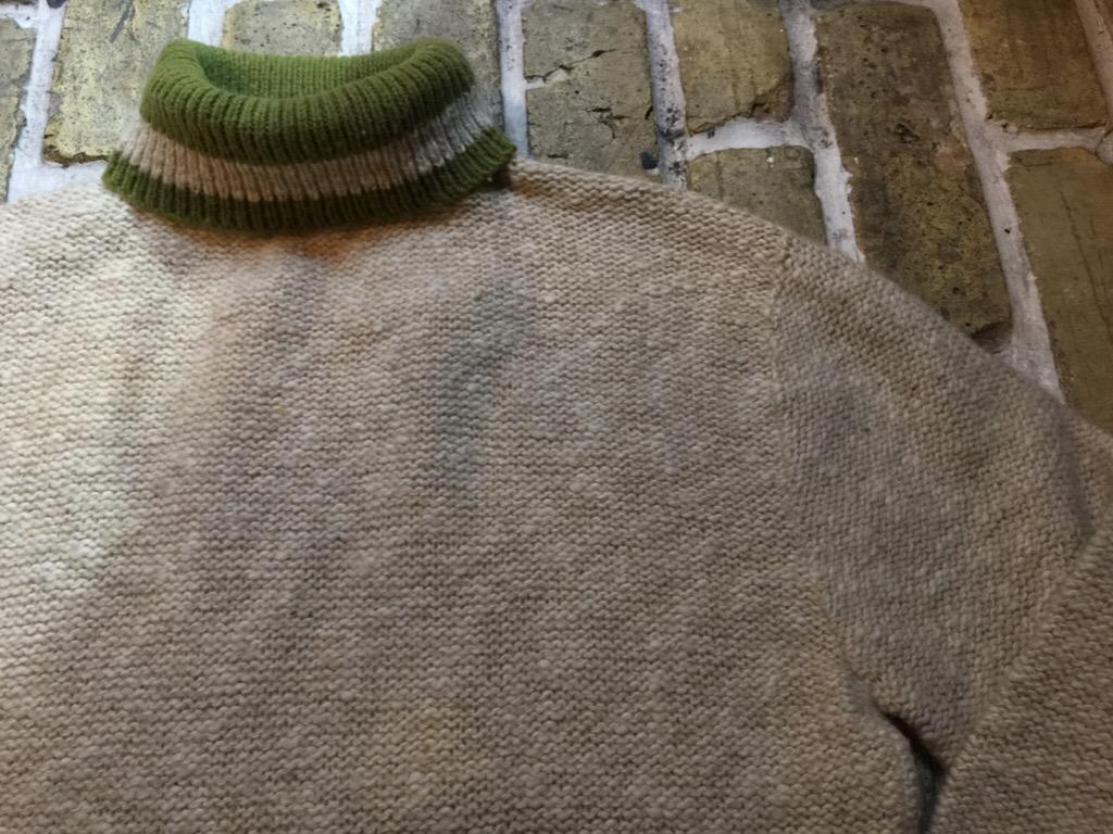 神戸店1/9(土)スーペリア入荷!#4 手頃で使える Superior Knit Item!!!(T.W.神戸店)_c0078587_19161597.jpg