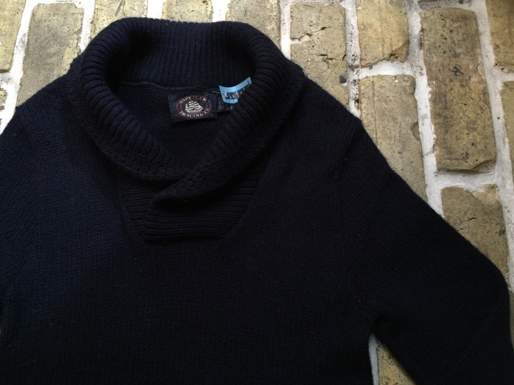 神戸店1/9(土)スーペリア入荷!#4 手頃で使える Superior Knit Item!!!(T.W.神戸店)_c0078587_1925973.jpg