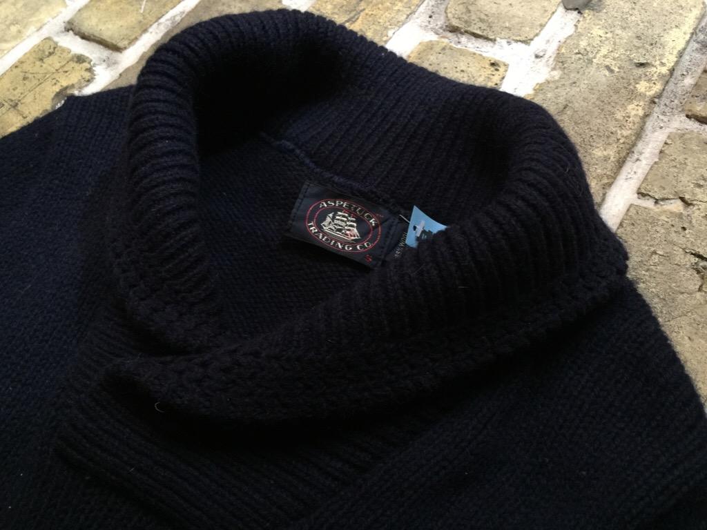 神戸店1/9(土)スーペリア入荷!#4 手頃で使える Superior Knit Item!!!(T.W.神戸店)_c0078587_1932939.jpg