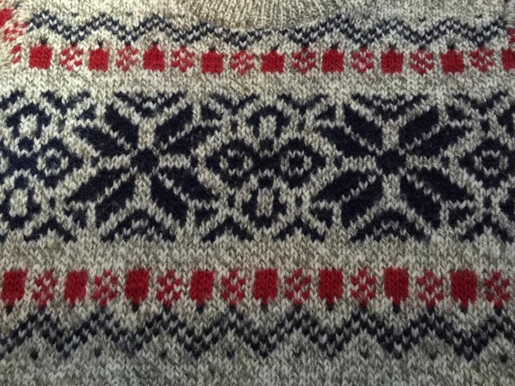 神戸店1/9(土)スーペリア入荷!#4 手頃で使える Superior Knit Item!!!(T.W.神戸店)_c0078587_1984945.jpg