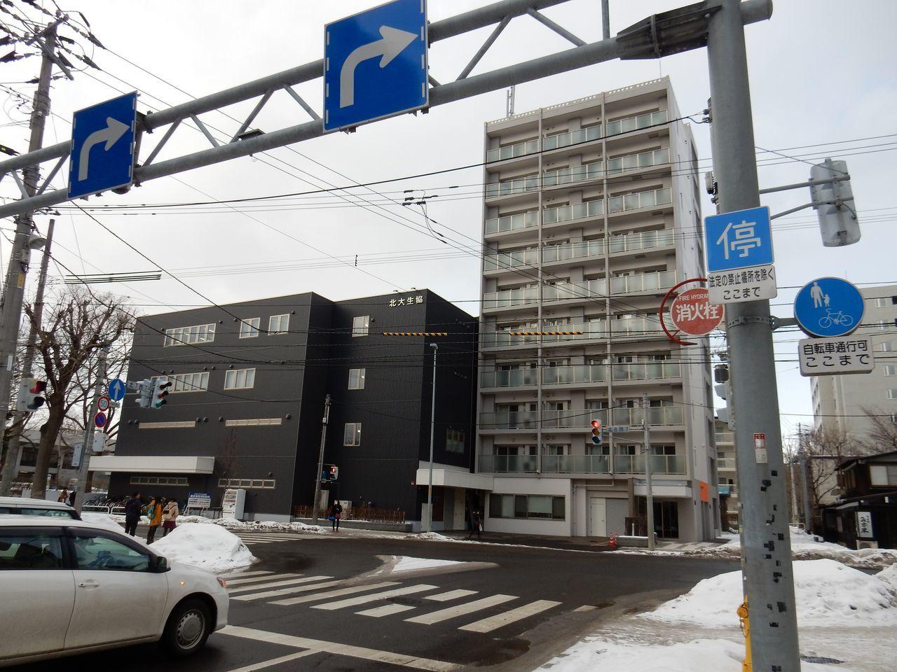 第53回北海道高等学校教育研究大会理科部会で講演_c0025115_17565795.jpg