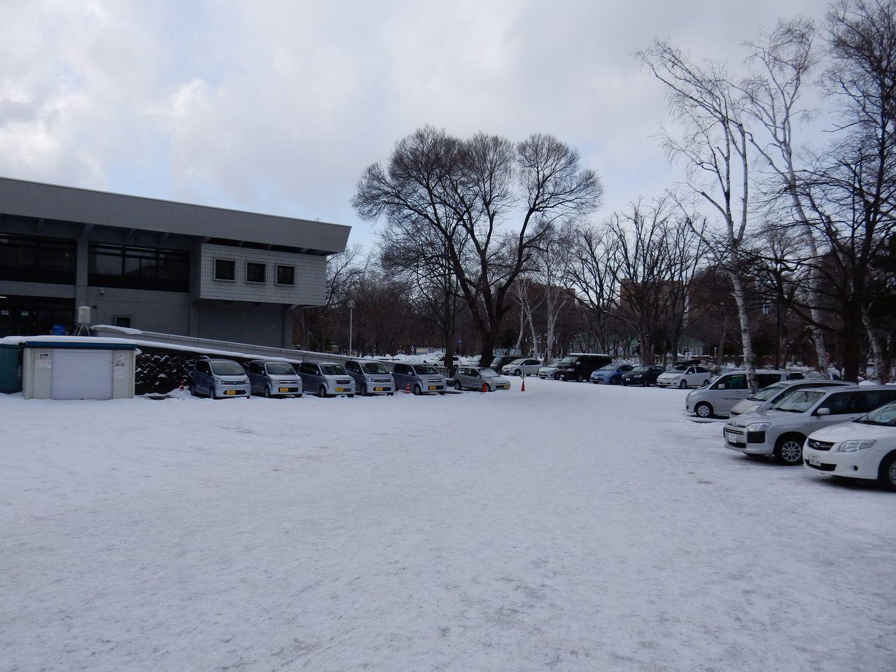 第53回北海道高等学校教育研究大会理科部会で講演_c0025115_17570005.jpg
