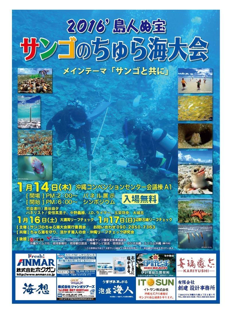 16.1.8 サンゴのちゅら海大会・1月14日(木)_b0100730_18162628.jpg