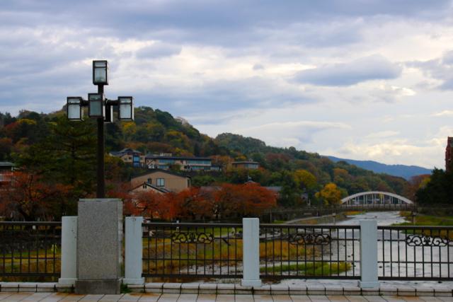 【主計町茶屋街〜ひがし茶屋街】金沢旅行 - 12 -_f0348831_21282953.jpg