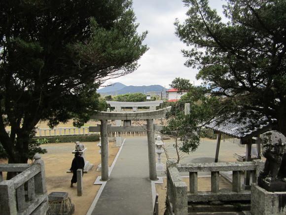 大祖神社と志登神社に初詣_a0237545_23183821.jpg