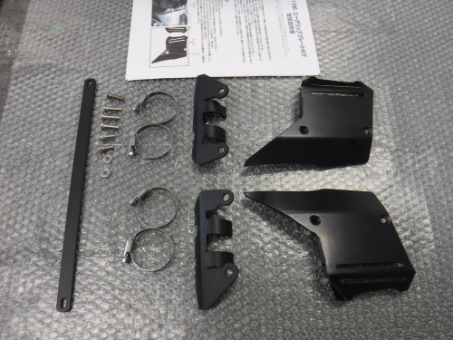 ZRX1100・1200用・・・量産型KIT。_a0163159_22360690.jpg