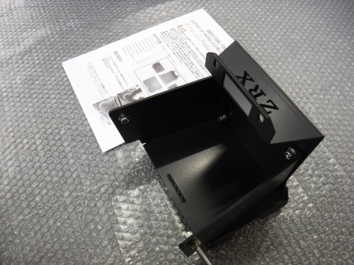 ZRX1100・1200用・・・量産型KIT。_a0163159_22485674.jpg