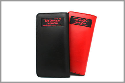 1%13[1% AUTHENTIC LEATHER LONG WALLET]締切迫る!_e0325662_18252419.jpg