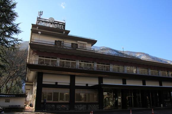富山地方鉄道(地鉄)10030形 黒部宇奈月温泉到着!_d0202264_84522.jpg
