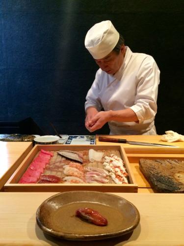 苗場のお鮨 ⭐️ 鮨 みながわ_c0151965_17101469.jpg