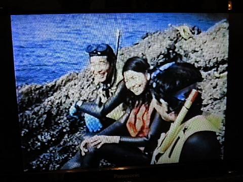 『二人の海』の江ノ島、ぶら歩き。_b0141773_13299100.jpg