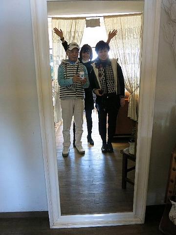 『二人の海』の江ノ島、ぶら歩き。_b0141773_133314100.jpg