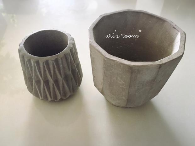 今度こそピッタリサイズの鉢をゲット!そして今年初のごはん公開。_a0341288_21380233.jpg