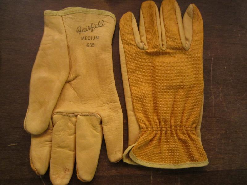 Leather Glove!_a0182112_14392131.jpg