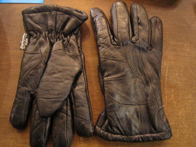 Leather Glove!_a0182112_14393551.jpg