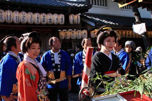 十日えびす 京都_e0048413_2043512.jpg