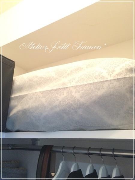 1LDKの部屋作り ~寝室編②~_c0162415_22111119.jpg