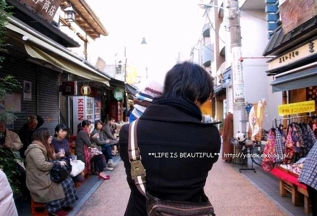 下町コロスケ_d0083623_23465014.jpg