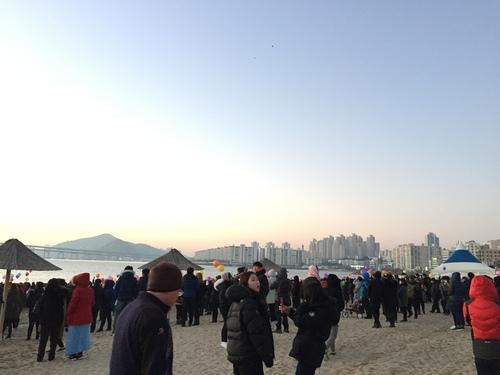 韓国での年越し_d0160145_2313095.jpg