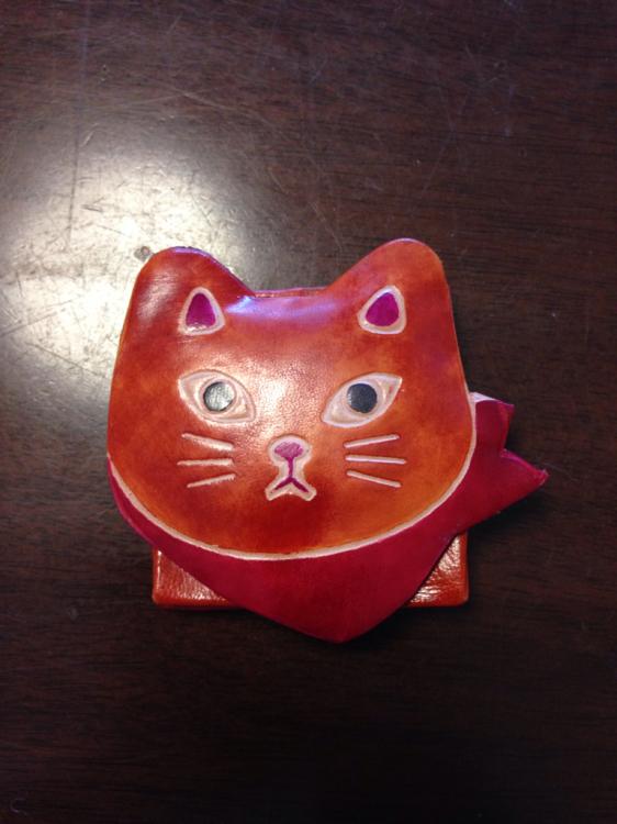 お猫小銭入れ_c0185356_19135432.jpg