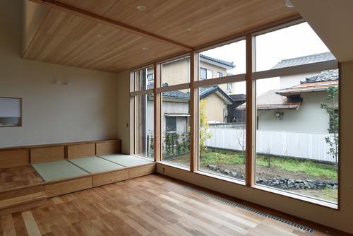 Q1.0住宅新潟信濃町:完成_e0054299_20464798.jpg