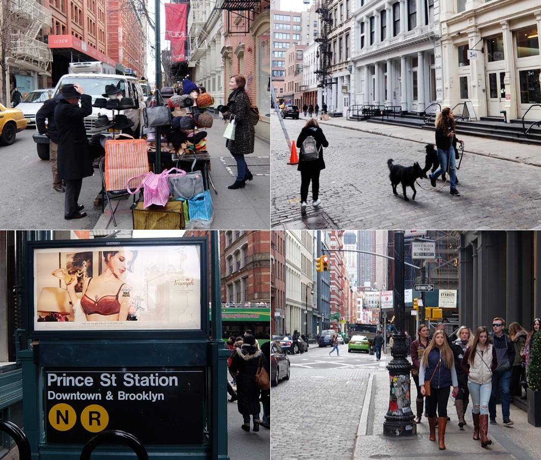 ニューヨーク、SOHOの風情たっぷりな街角風景_b0007805_21424845.jpg