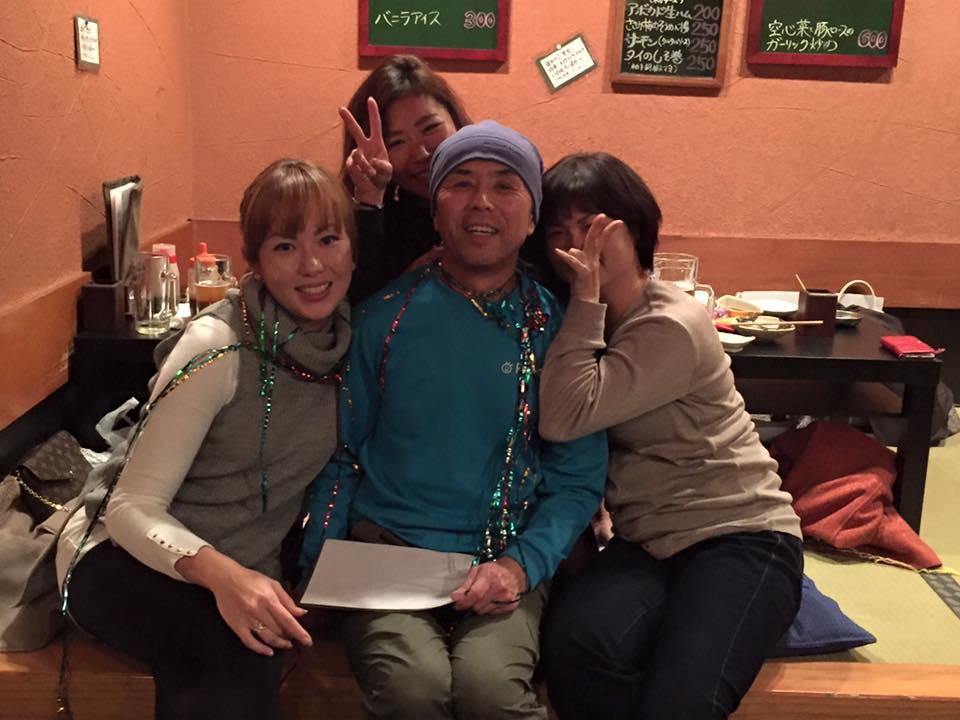 2015.12.18(木) サプライズ高級誕生会_a0062810_17184047.jpg