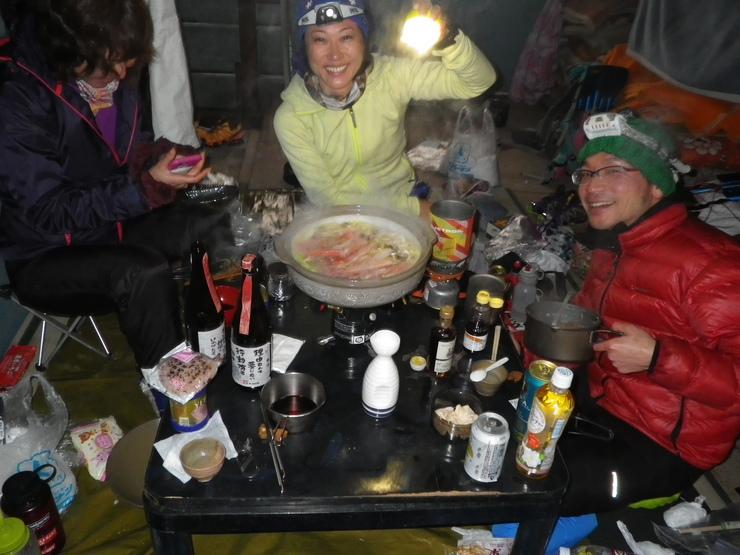 2015.12.31~2016.01.01 氷ノ山ハイキング_a0062810_18151723.jpg