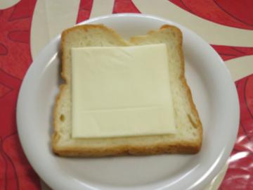 リプトンひらめき朝食 「日の出富士パン」_a0150910_23115018.jpg
