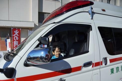 平成28年度三鷹市消防団出初式_f0006713_17425985.jpg