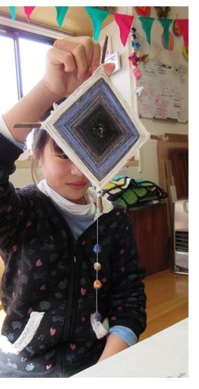 クリスマス♪小学生クラス(上高野)_f0211514_1293910.jpg