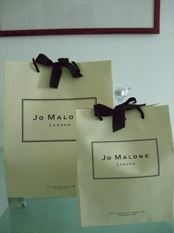 Jo MALONE ♥ キャンドルとボディークリーム_e0303431_17143059.jpg
