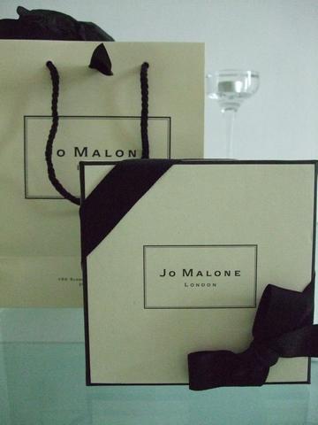 Jo MALONE ♥ キャンドルとボディークリーム_e0303431_1719958.jpg