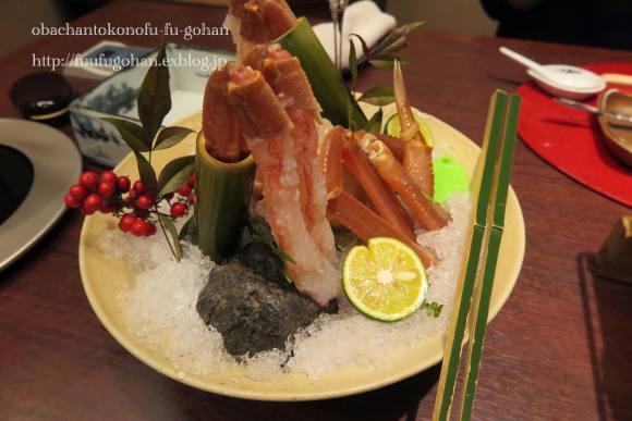京都旅行(おじさんは、サプライズが、お好き~(*^^)v)_c0326245_11502822.jpg