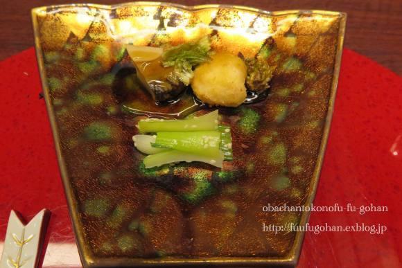 京都旅行(おじさんは、サプライズが、お好き~(*^^)v)_c0326245_11510952.jpg