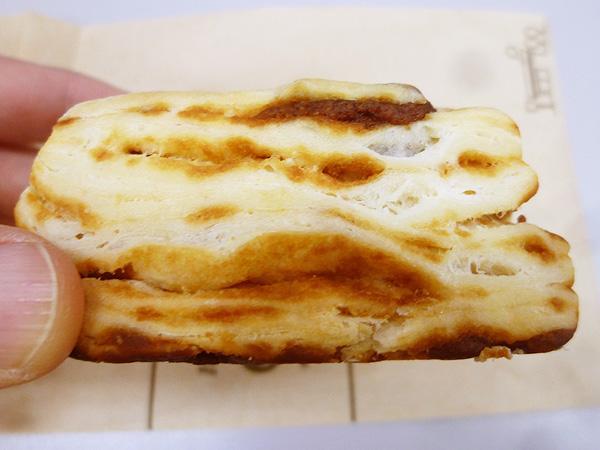 メープルビスケット 発酵バター入り@ローソン_c0152767_18494534.jpg