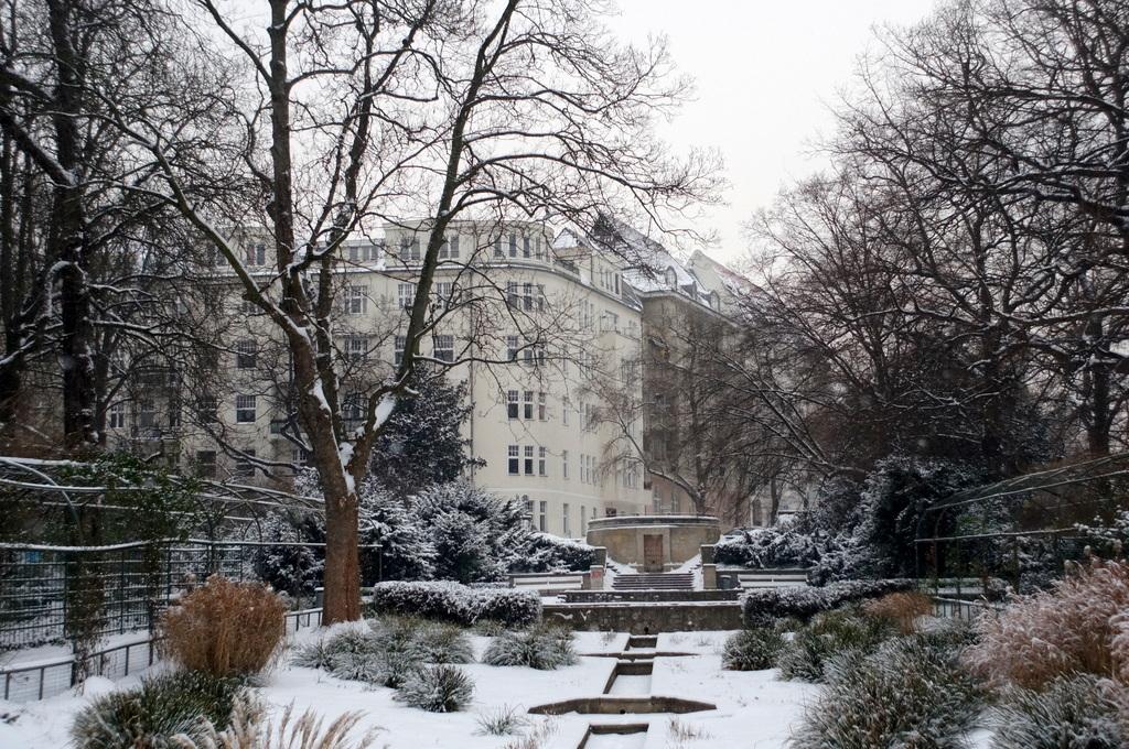 ベルリン雪景色NEX6+Hexanon35mm編_c0180686_03075945.jpg