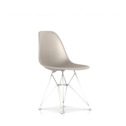 """イームズ  \""""シェルサイドチェア""""から椅子の仕様を考える_b0074416_22183984.jpg"""