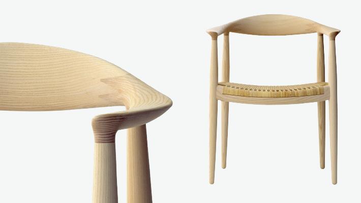 """イームズ  \""""シェルサイドチェア""""から椅子の仕様を考える_b0074416_2344816.jpg"""