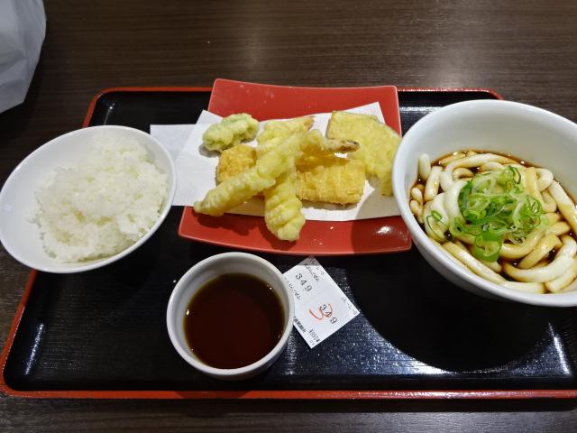 伊勢神宮と名古屋に行ってきました(食べ歩き編)_d0030026_2041131.jpg