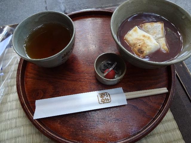 伊勢神宮と名古屋に行ってきました(食べ歩き編)_d0030026_2043455.jpg
