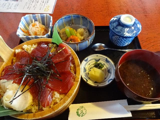 伊勢神宮と名古屋に行ってきました(食べ歩き編)_d0030026_20454174.jpg