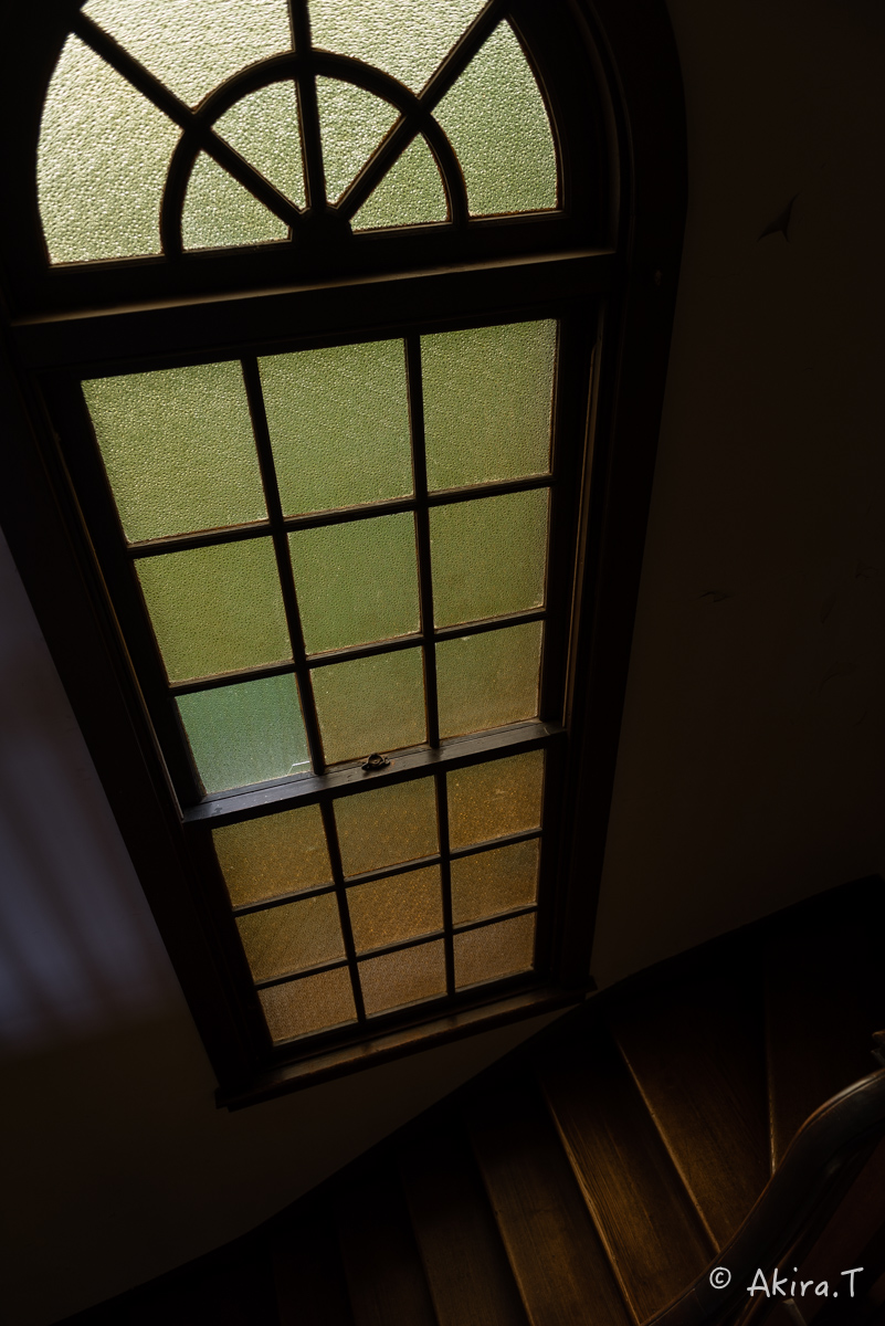 駒井家住宅 -1-_f0152550_17514481.jpg