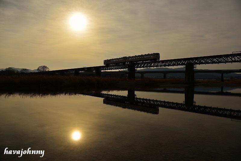 上から目線のポニー発車~SL津和野稲成号7~_c0173762_12221910.jpg